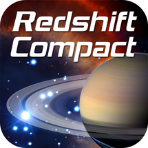 Cover für Redshift Compact