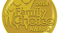 Family Choice Award for 2 USM games