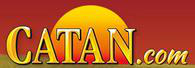 Official Catan website