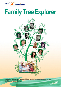 Cover für Family Tree Explorer