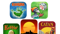 Boardgameapps for sale